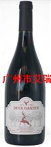 圣鹿特藏红葡萄酒