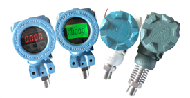 PS210工业型压力变送器