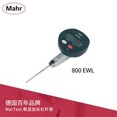 MAHR 數顯杠桿表 MarTest 800 EWL
