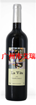 生命之歌红葡萄酒