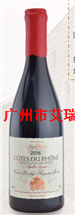 罗纳河老藤陈酿干红葡萄酒