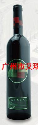吉士高佳酿干红葡萄酒