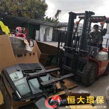 香港金属回收