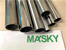 Stainless Steel Welded Pipe for Sanitary Foodstuff