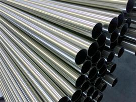 Sanitary Food Industry Stainless Steel Pipe