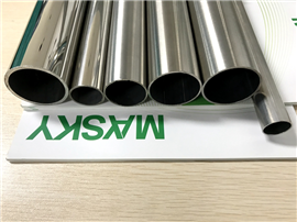 Stainless Steel Welded Pipe for Industrial Liquid