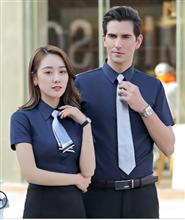 2020新款職業襯衫003