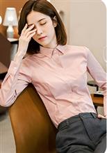 2020新款职业装衬衫