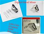 WP-058 Hand Mixer