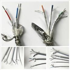 PTYA23-21×1.0㎜钢带铠装铁路信号电缆