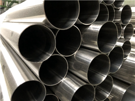 ASTM-A270 Stainless Steel Pipe for Food Sanitary Industry