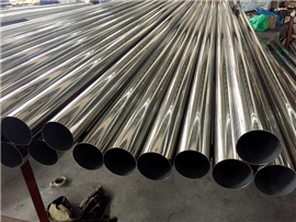 ASTM-A312 Stainless Steel Pipe for Industrial Liquid