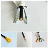 ZA-RVV 4×4电缆截面积有多大
