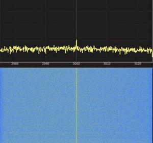 振子5G網絡清頻解決方案 GDZI