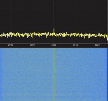 振子5G網絡清頻解決方案 GDZI...