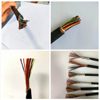 阻燃通信电缆ZR-HYA