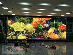 P5 indoor  leddisplay  screen