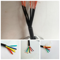 RS485-22-2×1.5㎜2铠装通信电缆