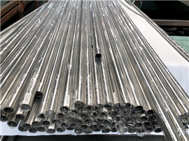 Heat Exchange Stainless Steel Welded Pipe ASTM-A269