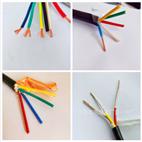 PTYV 8*1.0 销售信号电缆价格