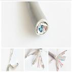 PTYV22 铠装铁路通讯电缆