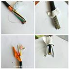 综合扭绞铁路信号电缆PTYY