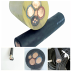 PTYY- 8*1.0铁路信号电缆