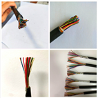 PTY23销售综合扭绞信号电缆