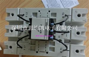 EPCOS电容接触器 B44066S9910J230 (B44066S9900J230) 电容补偿