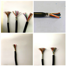 PTYAH23-14×1.0㎜铁路信号电缆