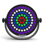 big slim par 90 leds 4 in 1