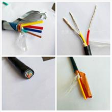 双绞屏蔽电缆STP-120Ω 1*2*18AWG