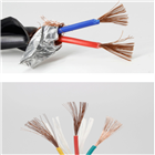 ZR-RVVP2阻燃电缆ZR-RVVP2