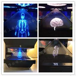 禁毒全息三维3D模拟
