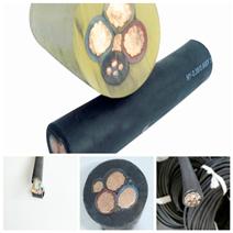 综合扭绞塑料护套信号电...