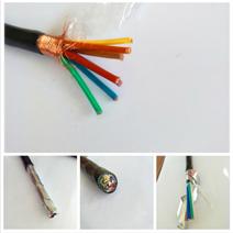 综合扭绞铁路信号电缆PTYY...