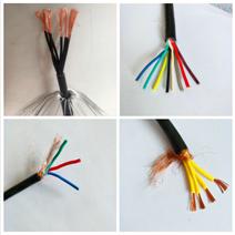 综合扭绞铠装信号电缆厂家...