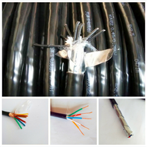 双绞屏蔽电缆RS422