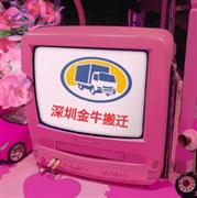 深圳宝安专业搬家搬厂公司 起重吊装 设备搬运