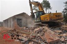大中小挖掘机出租炮机出租挖土砸墙拆除破水泥