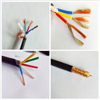 供应控制电缆KVV32-竖井电缆 3*6