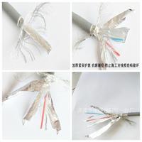 电动葫芦用KVVRC 24X2.5加钢丝控制电缆