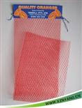 塑胶定型网袋,网套,过滤网,滤芯网套