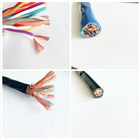 SYV射频同轴电缆SYV50-12 SYV50-15 SYV50-17