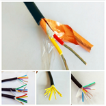 MKVVP22矿用铠装屏蔽控制电缆直销