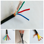 低频通信电缆 HYA23缠绕铠装电缆