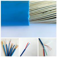 西门子PROFIBUS 双芯紫色电缆