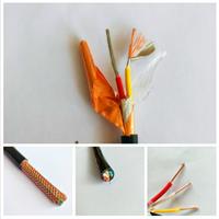 轻型通用橡套软电缆YQW3*4+1*2.5