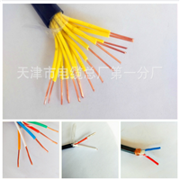 MKVVR16*1.5矿用控制软电缆价格直销