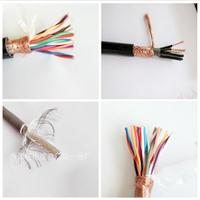 MKVV32矿用钢丝铠装控制电缆价格直销